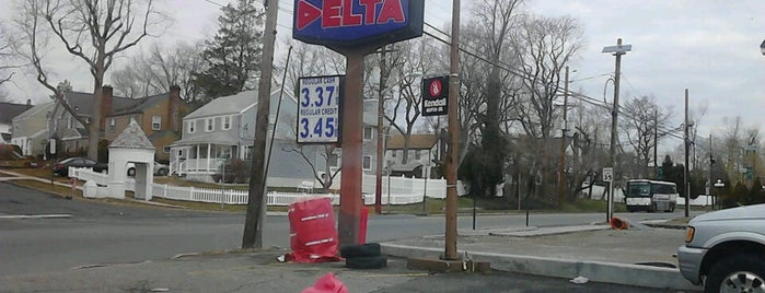 Delta Gas is one of Breakfast Time ;:-).