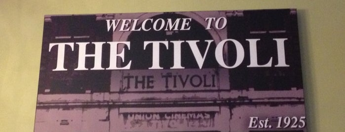 The Tivoli (Wetherspoon) is one of Must-visit Pubs in Cambridge.