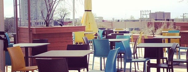 Packard's New American Kitchen is one of The 15 Best Places with Scenic Views in Oklahoma City.