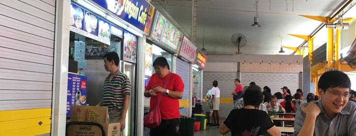 Hock Seng Choon Fishball Kway Teow Mee is one of Good Food Places: Hawker Food (Part I)!.
