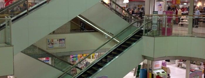 イトーヨーカドー 六地蔵店 is one of Mall in Kyoto.