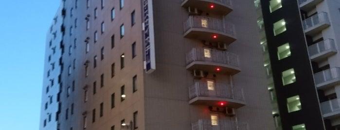 八王子スカイホテル is one of 宿泊履歴.