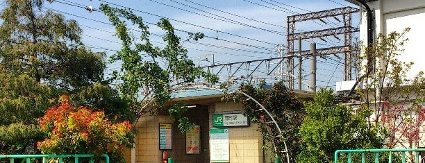 Ogimachi Station is one of Station - 神奈川県.