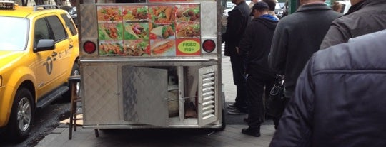 Halal Food Places Hamilton