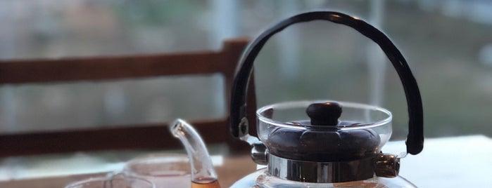 Teak Cafe is one of Johor/JB :Cafe connoisseurs Must Visit.