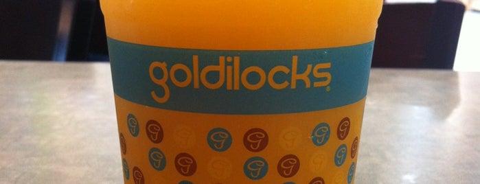 Goldilocks Bakeshop & Restaurant is one of Food.