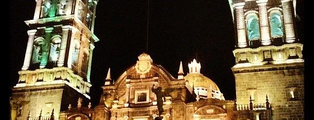 Catedral de Nuestra Señora de la Inmaculada Concepción is one of México.