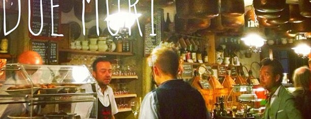 Cantina Do Mori is one of Food & Drinks in Venezia.