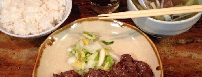 Ichiryu is one of My Sendai.