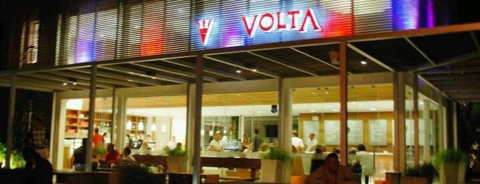 Volta is one of ❤️🍦.