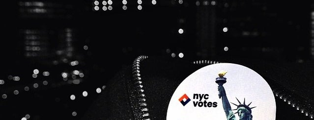 NYC Vote 2013 is one of Listpocalypse.