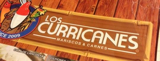 Los Curricanes is one of Sitios 2016.