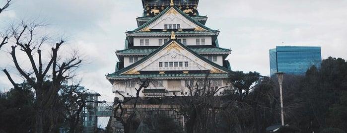 立ち飲み 大阪城 is one of 酩酊・大阪八十八カ所.