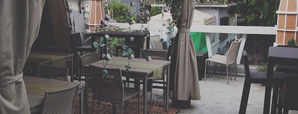 d'Good Cafe is one of Cafes To Visit!.