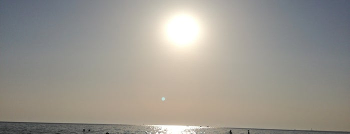Mare Dopo Le Sirenuse is one of ITALY BEACHES.