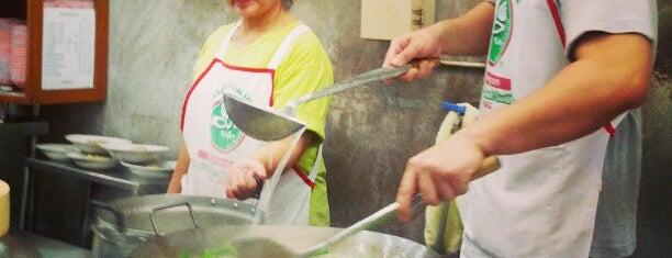 มะ ยอดผัก is one of Yummy.