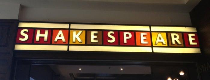 Shakespeare Coffee & Bistro is one of Yemede yanında yat....