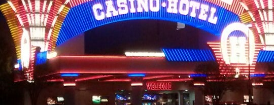 Horseshoe Casino and Hotel is one of Tunica, MS Casinos.