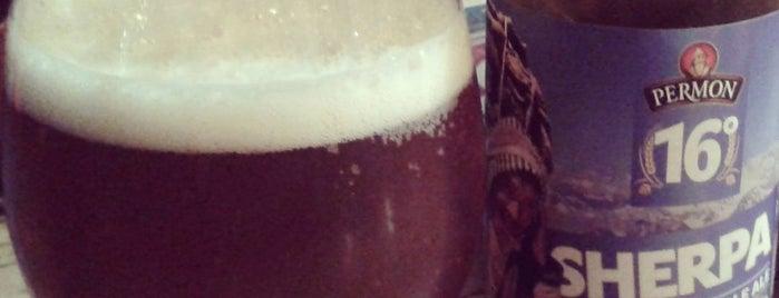 Hops Beer Bar is one of Nemzetközi kocsmalista.