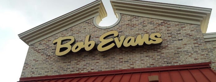 Bob Evans Restaurant is one of Restaurants.