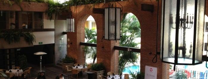 Nueva Estancia is one of Hoteles.