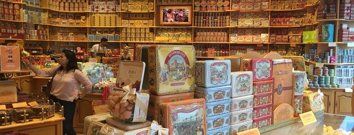 La Cure Gourmande is one of Sweets In Berlin.