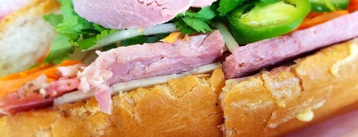 Ty Sandwich is one of SF: To Eat.