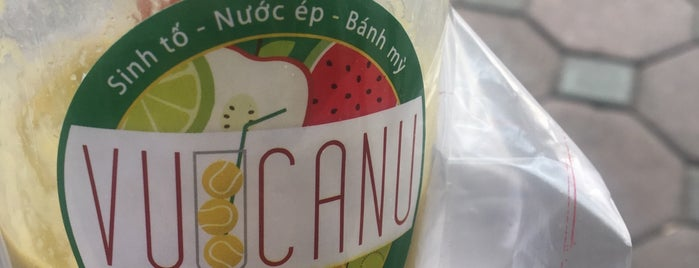 Vu Canu is one of Măm măm ~.^.