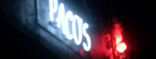 Paco's Ranch is one of Antros Gay.