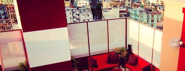 Sheesha Garden Cafe is one of Ian-Simeon's Guide To Dar es Salaam.