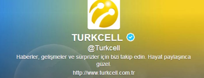 Turkcell Global Bilgi is one of u.
