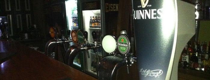 Grogan Pub is one of Nightlife & Pubs.