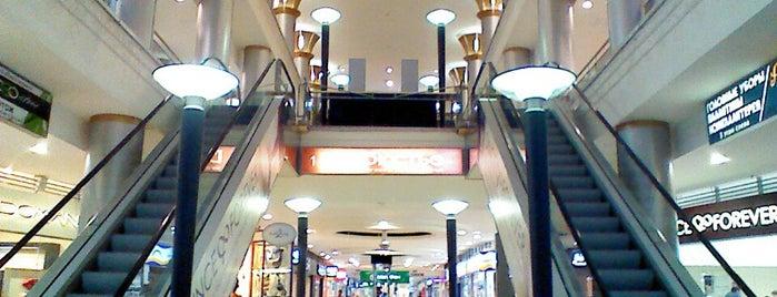 ТК «Сенная» is one of Shopping.