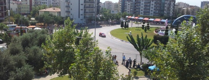 Aydın is one of Türkiye'nin İlleri.