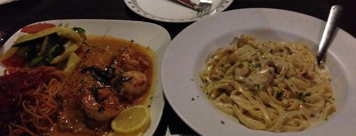 Michael's Italian Kitchen is one of Dallas Restaurants List#1.