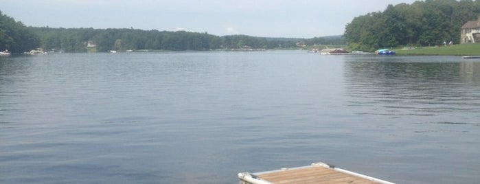 Deep Creek Lake is one of Deep Creek Lake FAVORITES!.