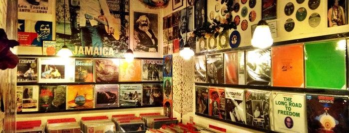 Da Capo is one of Vinyl in Berlin.