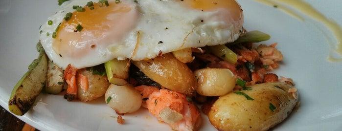 Toulouse Petit Kitchen & Lounge is one of Northwest Washington.