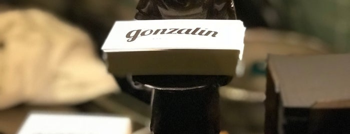 Gonzalín is one of Afterwork.
