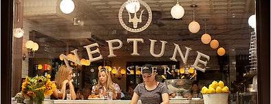 Neptune Oyster is one of Boston.