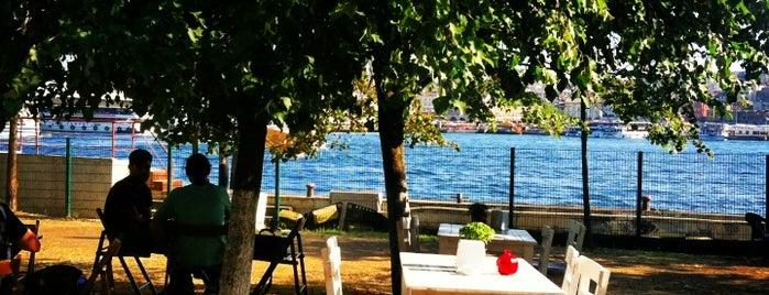 Karaköy Kahvesi is one of Istanbul.