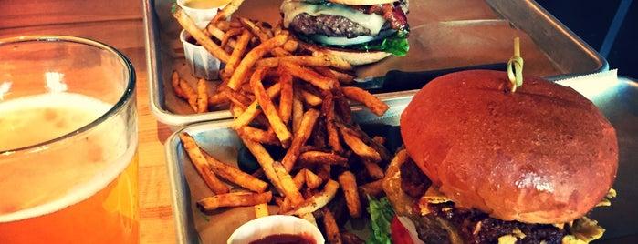 Hopdoddy Burger Bar Denver is one of Best places to eat in Denver.