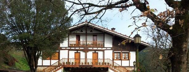 Restaurante Aretxondo is one of Restaurantes y bares favoritos.