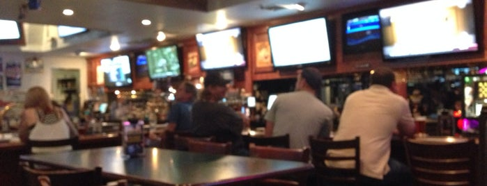 The Draft Sports Grill is one of Best Bars in Colorado to watch NFL SUNDAY TICKET™.