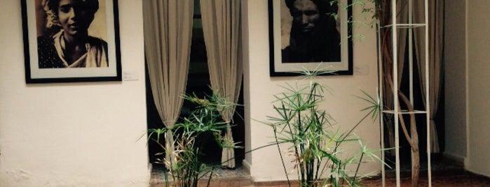 Maison de la Photographie is one of Travel Guide to Marrakesh.