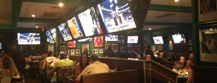 Duffy's Sports Grill is one of Miami City Guide.
