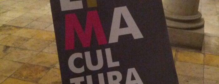 Museo de los Teatros de Lima is one of ii.