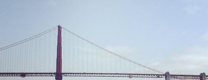 San Francisco Bay is one of San Francisco.