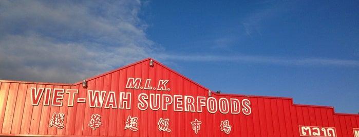 Viet Wah is one of FOOD-SHOP.