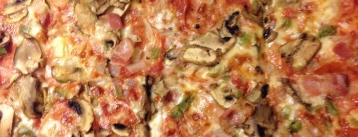 Abruzzo Pizza is one of Toronto.